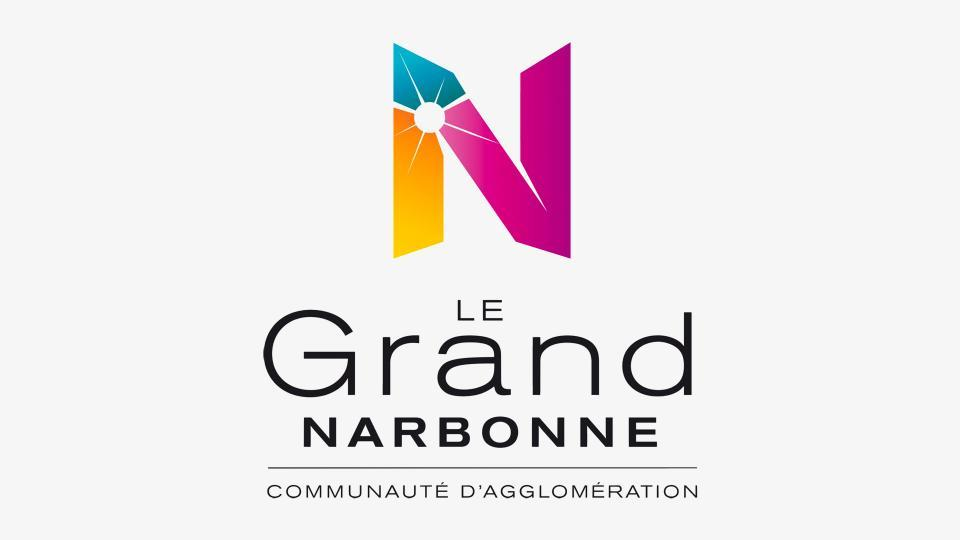 logo le grand Narbonne