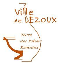 Logo ville de Lezoux