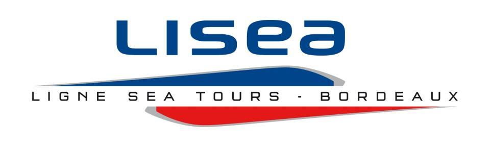 Logo Lisea
