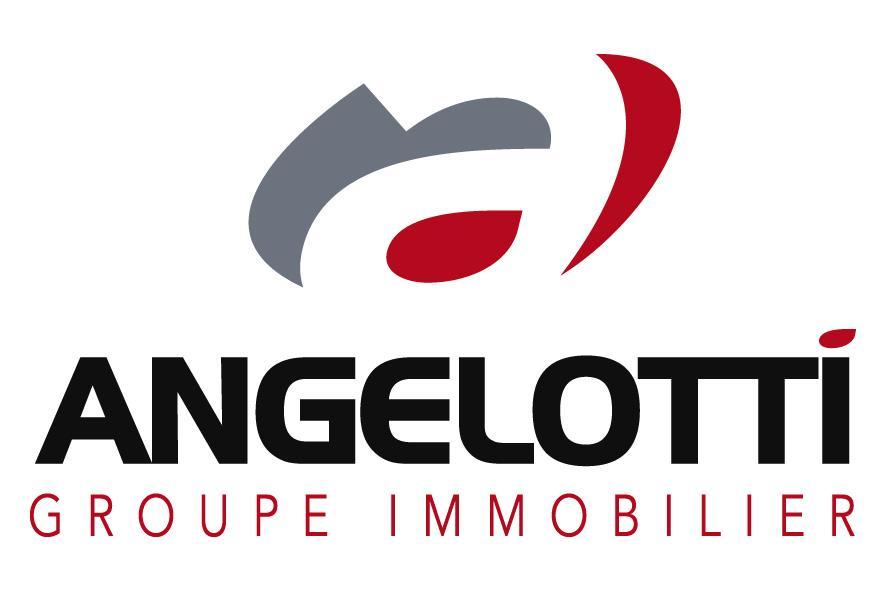 Logo Angelotti groupe