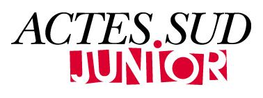 Logo Actes Sud Junior