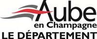 Logo Aube département
