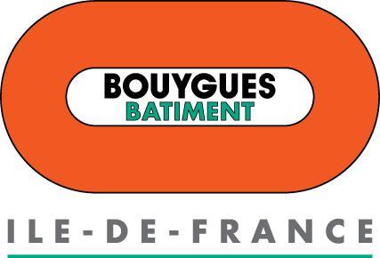 Logo Bouygues Habitat Île-de-France