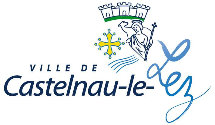 logo castelnau-le-lez