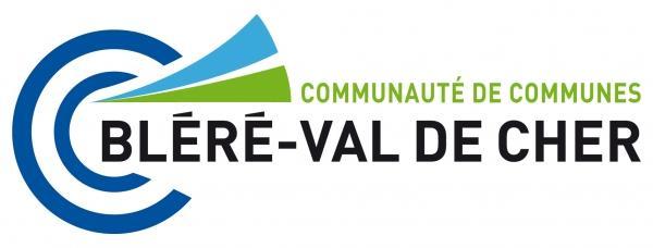 Logo Communauté de communes Bléré-Val-de-Cher