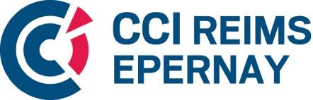 Logo CCI Reims Epernay