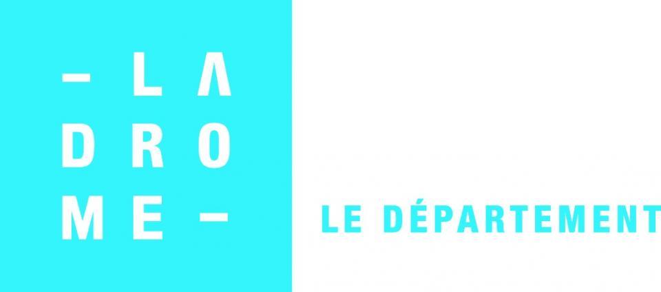 Logo CD26 Drôme