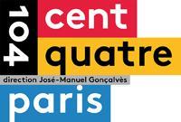 logo Cent quatre