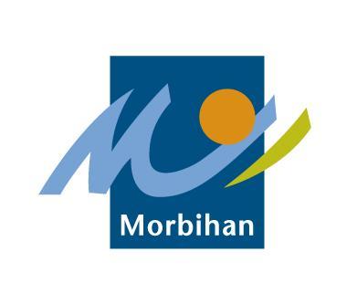Logo Conseil général du Morbihan