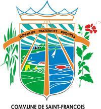 Logo commune de Saint françois