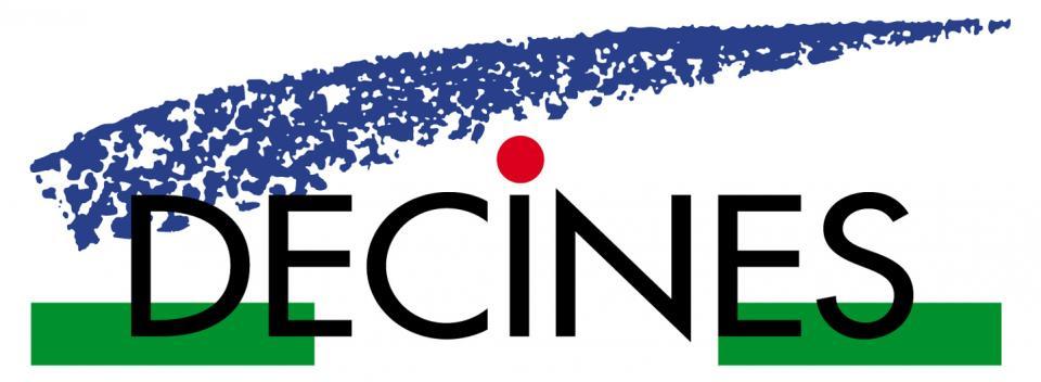 Logo Decines