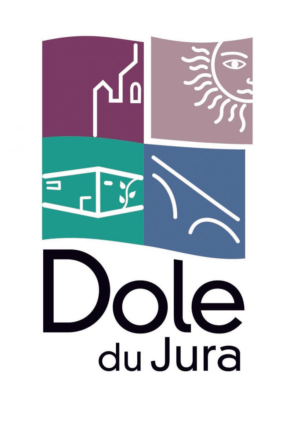 Logo Dole du Jura