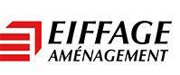 Logo Eiffage Aménagement