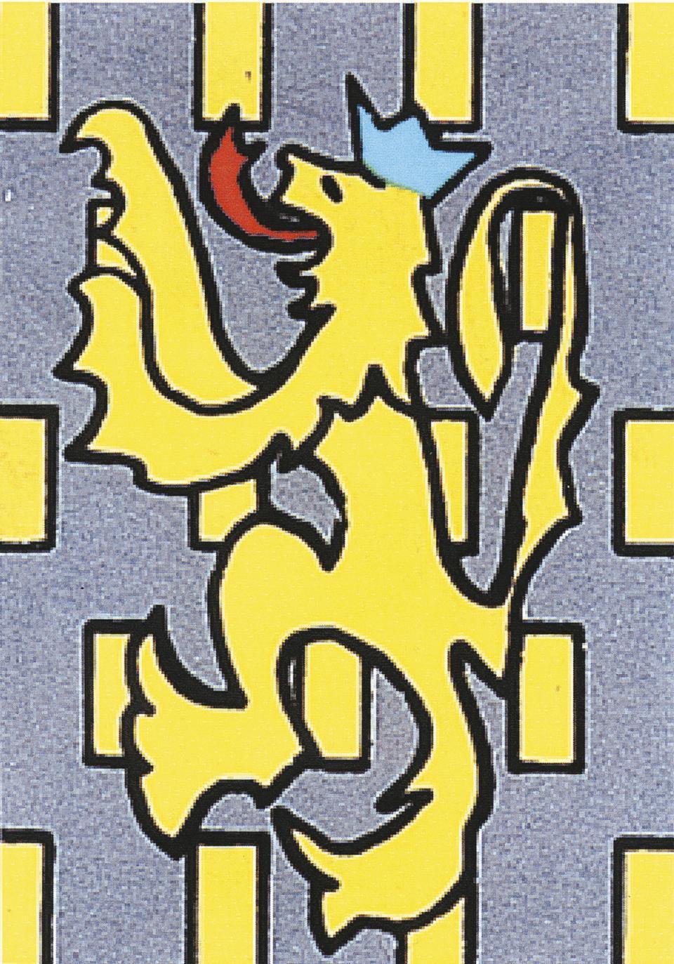 Logo ville de Famars