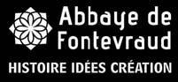 Logo Abbaye de Fontevraud
