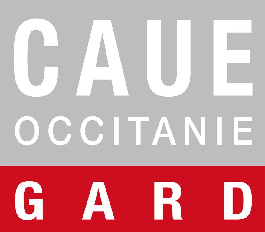 Logo CAUE Gard