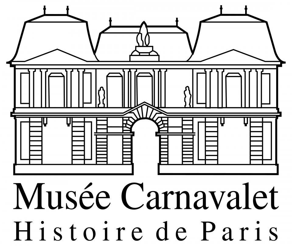 Logo musée Carnavalet-Histoire de Paris