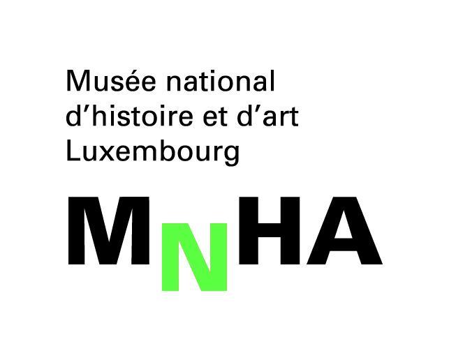 Logo Musée national d'histoire et d'art Luxembourg MNHA