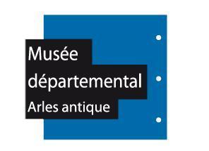 logo Musée Arles antique