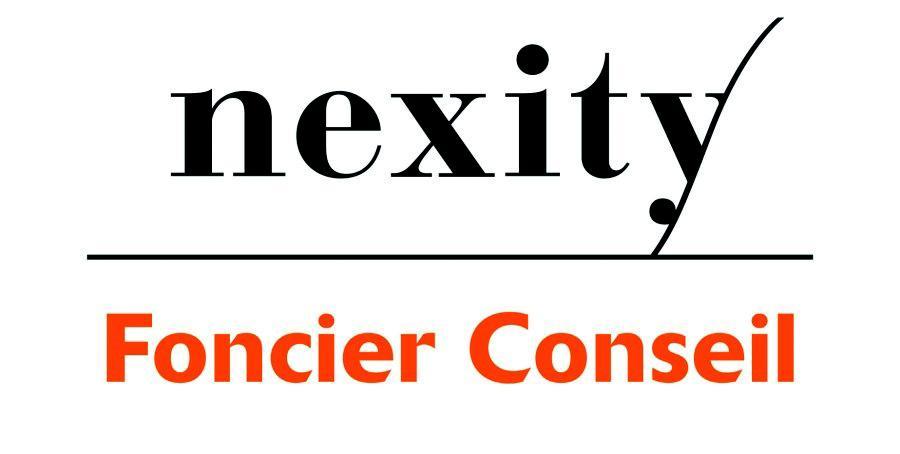 Logo Nexity foncier conseil