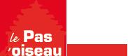 Logo Éditions Le Pas d'oiseau