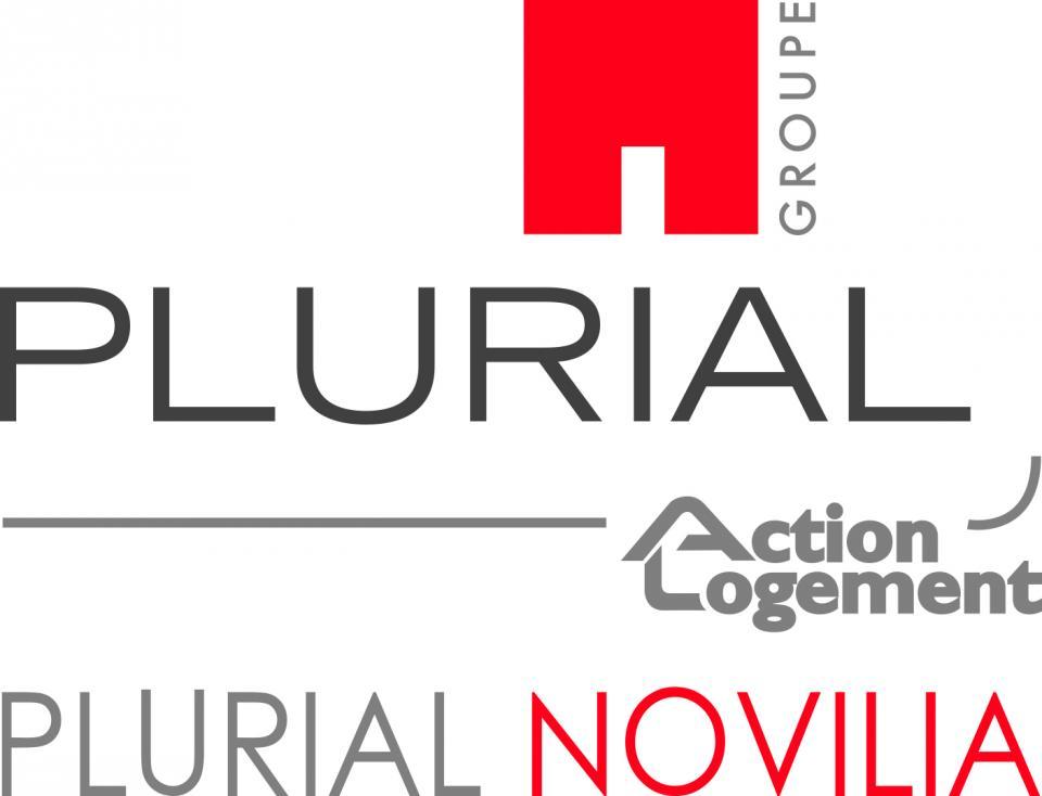 logo plurial novilia