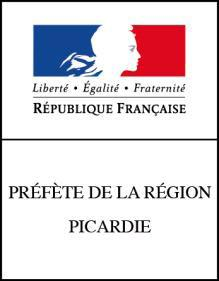 Logo Préfecture Picardie