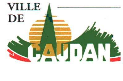 Logo ville de Caudan