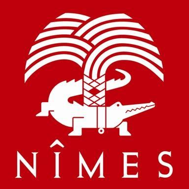 Logo ville de Nimes