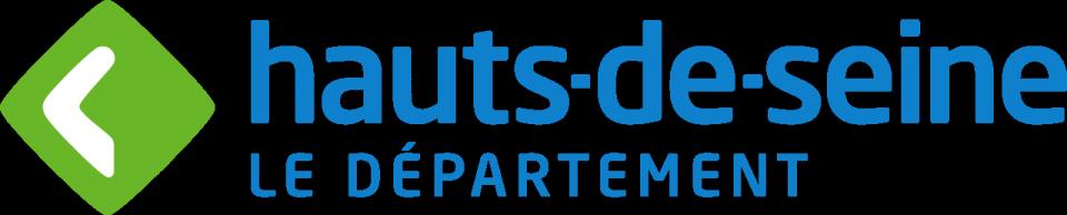 Logo département des hauts-de-seine 92
