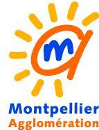 Logo Agglomération Montpellier
