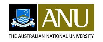 Logo ANU