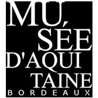 Logo Bordeaux Musée d'Aquitaine