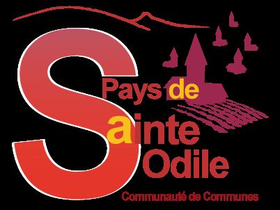 Logo CC pays de Sainte Odile