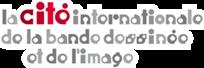 logo cite bd angouleme