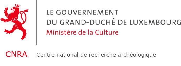 Logo CNRA Grand-Duché de Luxembourg