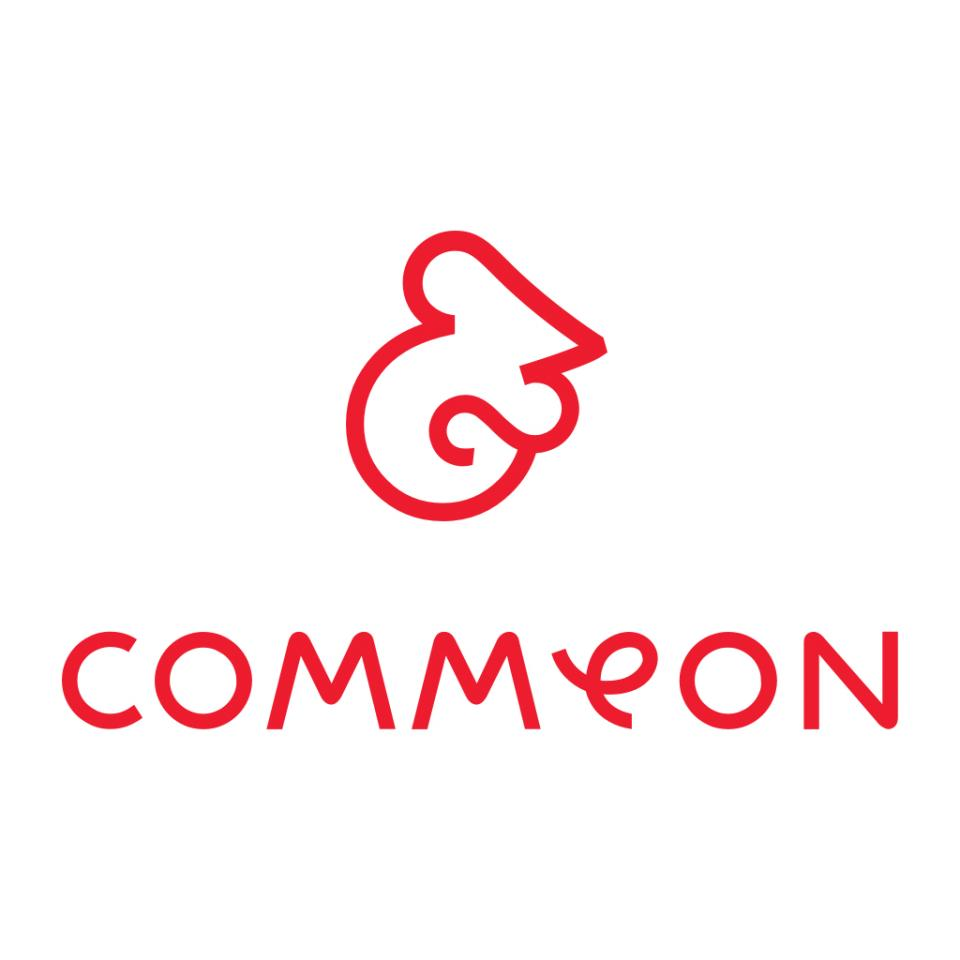 Commeon logo