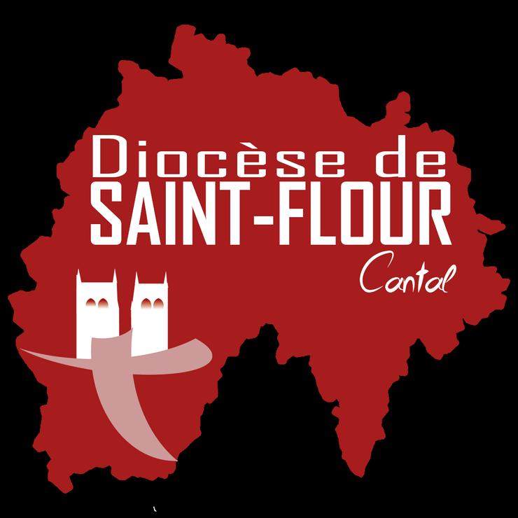 Logo Diocèse de Saint-Flour