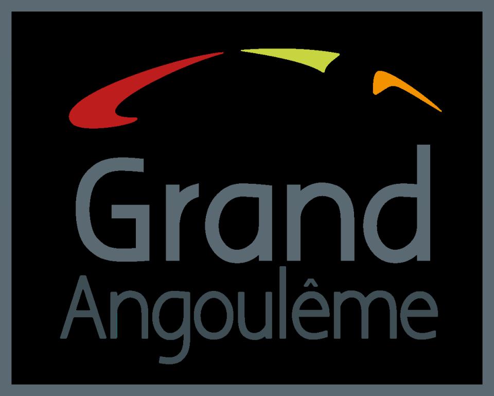 Angoulême Logo 1