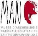 Logo Musée d'archéologie nationale