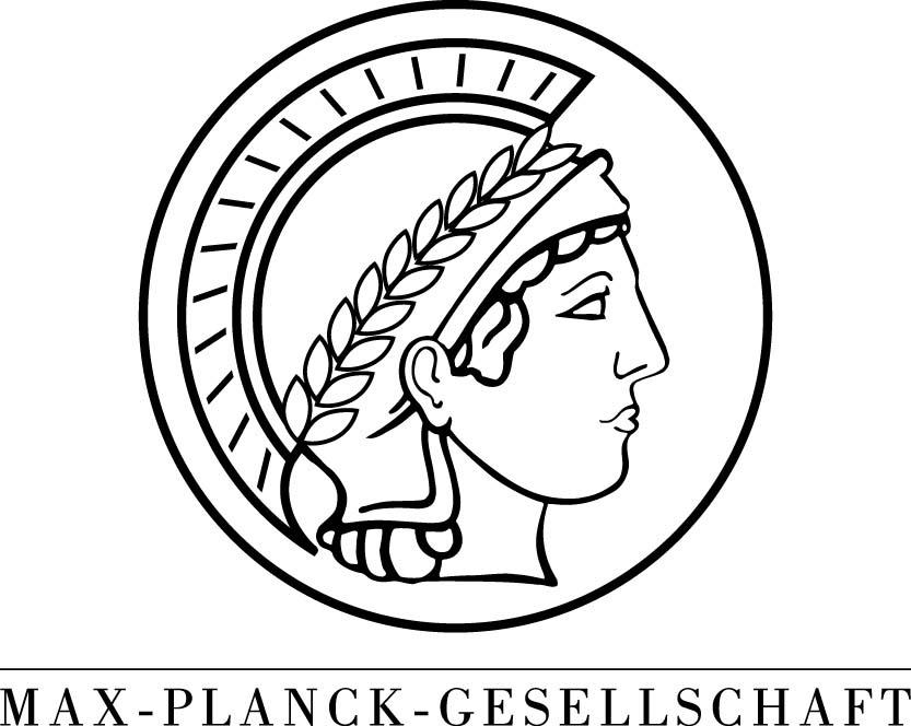 Logo Max Planck Institute for Evolutionary Anthropology, Leipzig