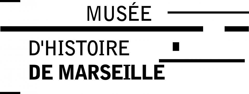 Logo Musée d'Histoire de Marseille