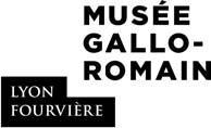 Logo Musée gallo-romain de Lyon Fourvière