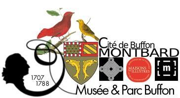 Logo musée & parc Buffon