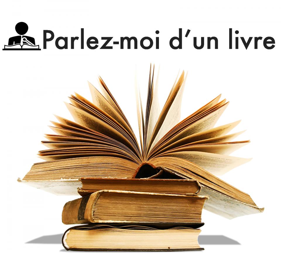Parlez-moi d'un livre