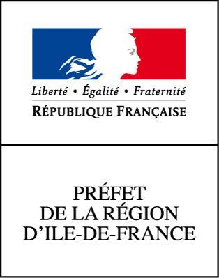 Préfet de la région Île de France