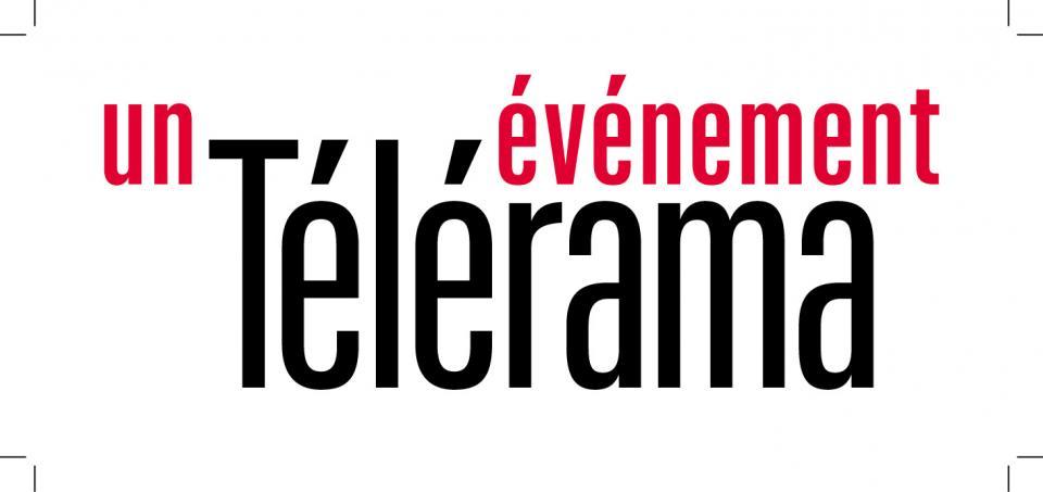 Logo un évènement Télérama