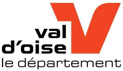 Logo CG du Val d'Oise