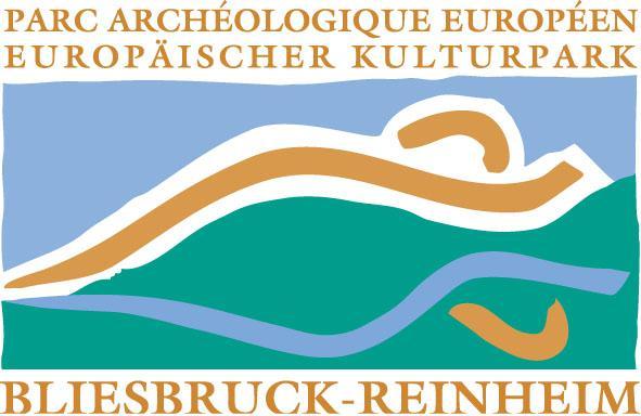 Logo Parc archéologique européen d Bliesbruck-Reinheim