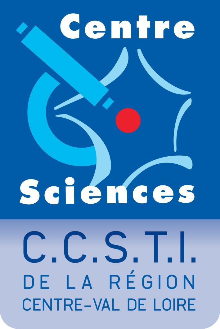 Logo CCSTI